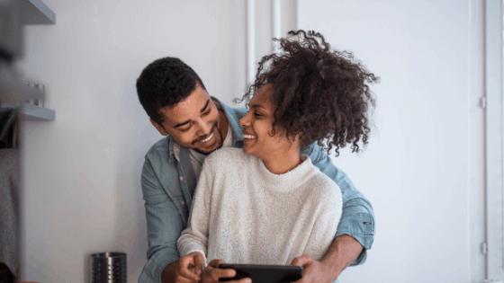 Learn how to get on the same page as your spouse with money to help end money fights in marriage