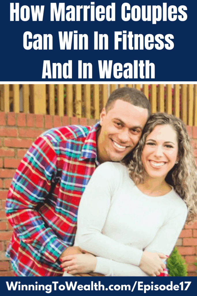 Do you have to choose between your health and your wealth? Ashonzay and Elie from debtfreeandfitness don't believe so. Listen to this podcast episode where they teach married couples how to live a healthy and wealthy life.