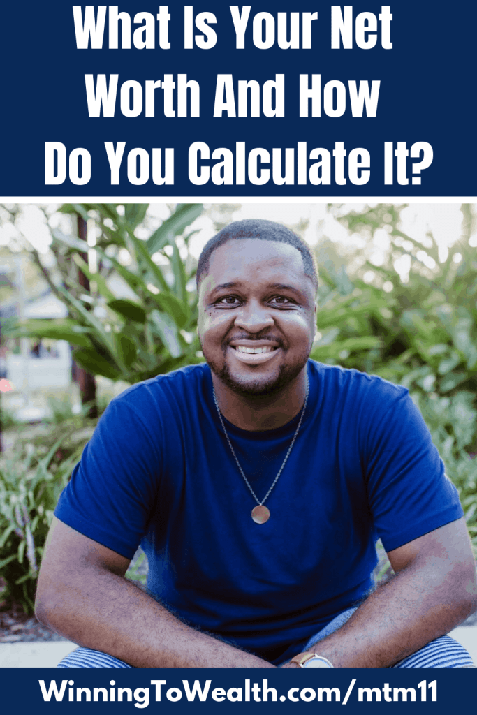 Ever wondered how to calculate your net worth? Or even what your net worth is? Listen to this episode of the wealthy neighbors show to find out