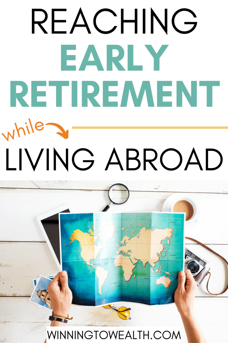 Many of us dream of retiring early, but Stephanie and Gillian made it happen. learn how living abroad as expats helped them reach financial independence