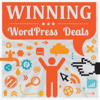 Winning WordPress Deals