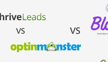 Thrive Leads, OptinMonster or Bloom: Which is the Best Email Optin Form Plugin for