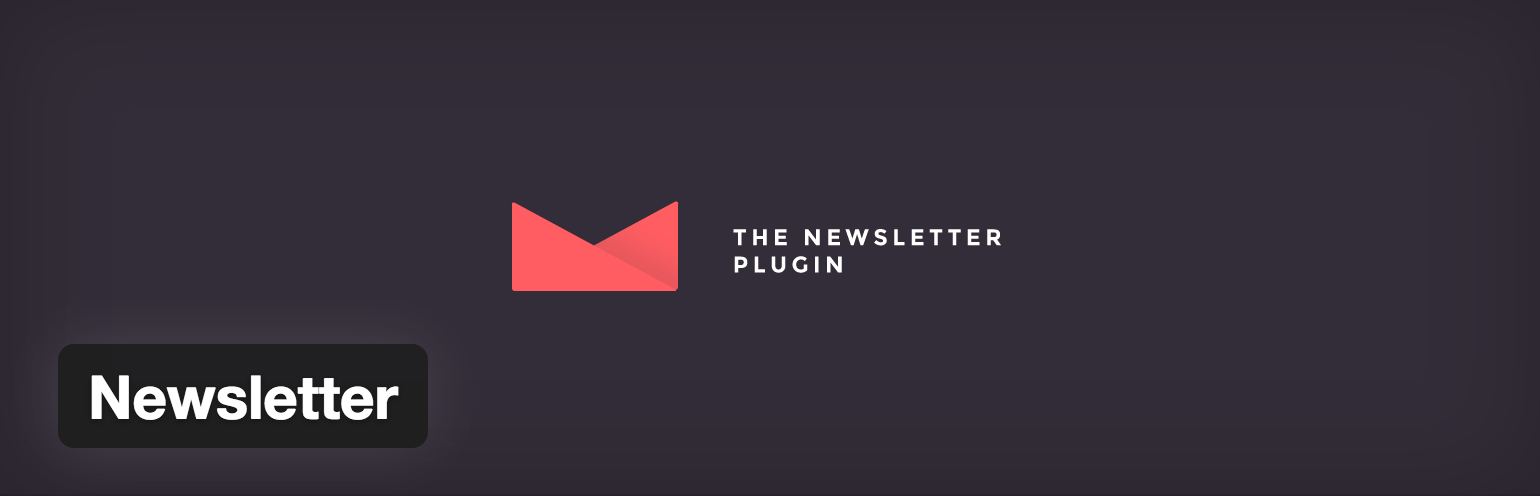 Newsletter WordPress Plugin