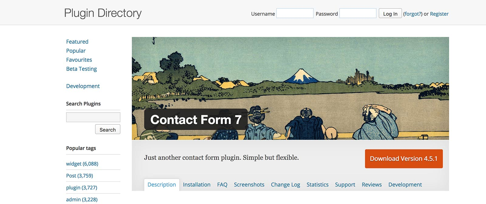 The 7 Best Free and Premium Contact Form Plugins for WordPress (2017)