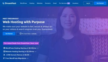 Bluehost Alternatives – Bluehost vs DreamHost – Which Is Better for WordPress? (2021)