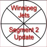 Winnipeg Jets: 2016-17 Segment 2 Update