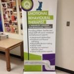 Winnipeg retractable banner stands