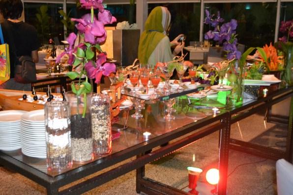 Aneka Minuman dari Premiere Hotel