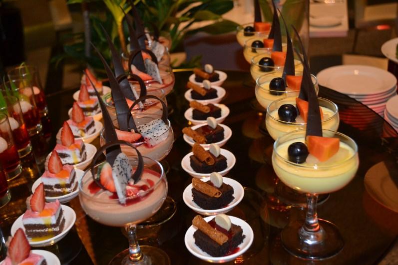 Aneka Makanan di Premiere Hotel