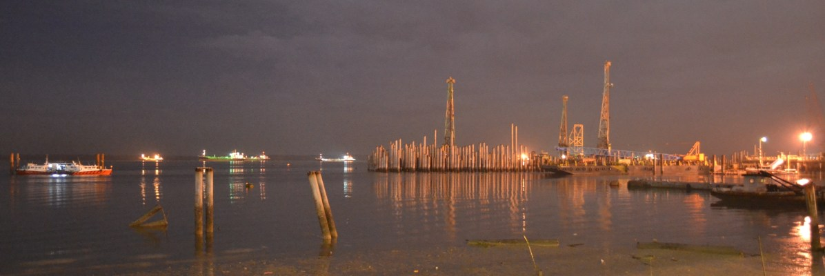 Pelabuhan Klang