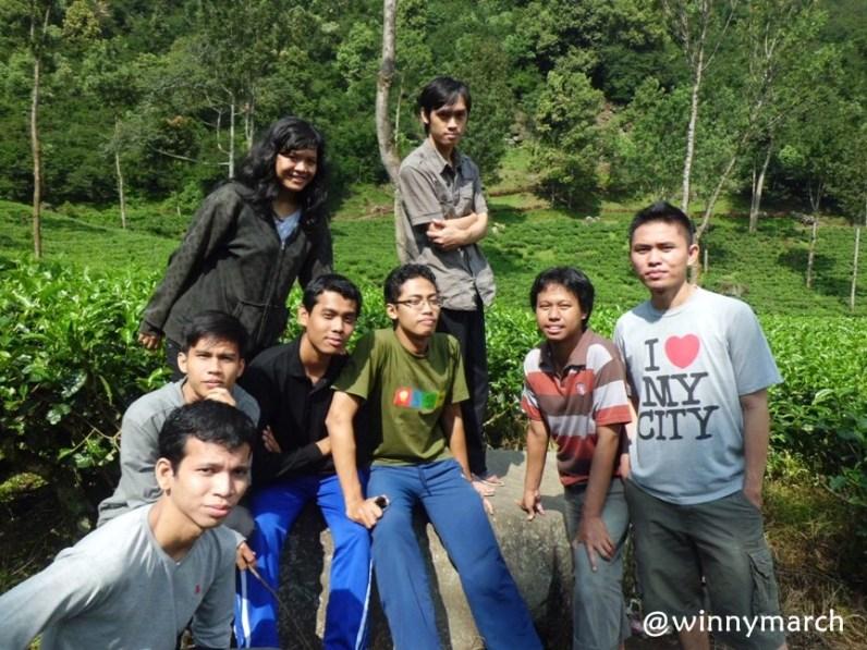 Cisarua Bogor