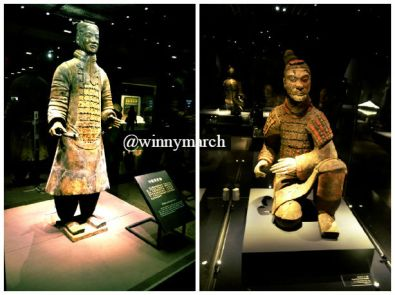 terracota army xian
