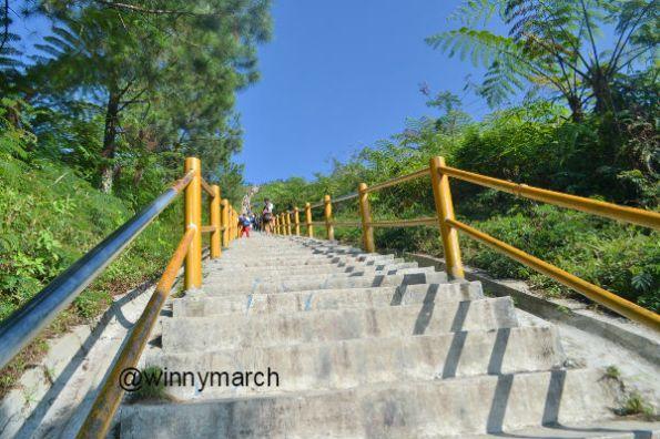 Gunung Galunggung Tasikmalaya