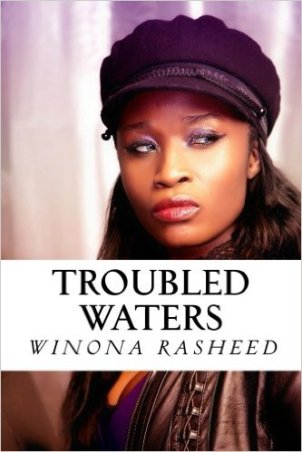 Troubled Waters print version released on Amazon