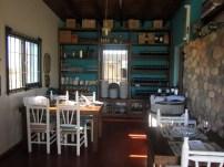La Azul Restaurant