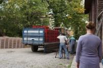 Russian Documentary Film Crew