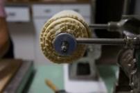 Ravioli machine wheel