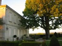 The garden at Fontenil, incredible!