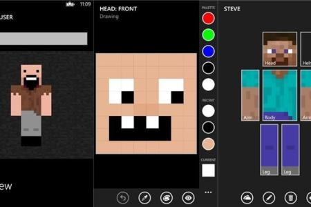 Skin De Minecraft Alcornoque Full HD MAPS Locations Another - Skins para minecraft pe nike