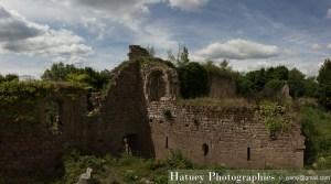 Photographies de Chateaux en Alsace, Le Chateau du Guirbaden © Hatuey Photographies