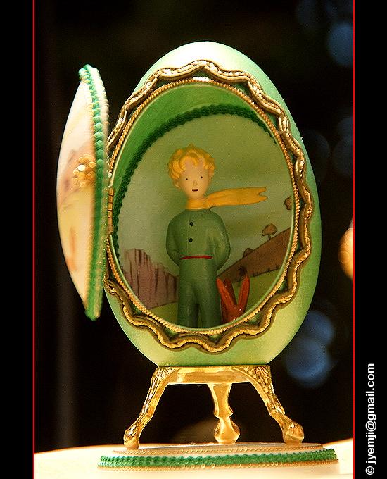 Photographies Fetes de Pâques à Colmar par © Hatuey Photographies