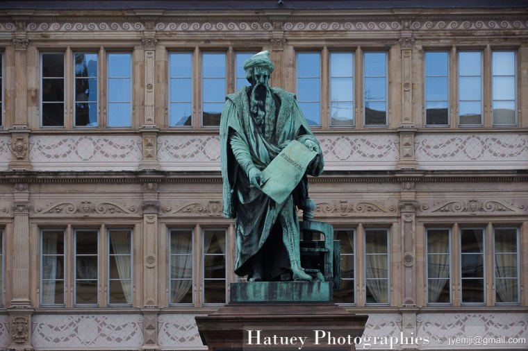 Photographies Gutenberg 2016 par © Hatuey Photographies