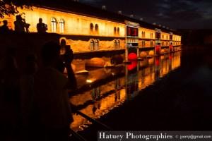 Strasbourg d'eau et de lumières by © Hatuey Photographies