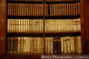 Corse du Sud Ajaccio, Bibliotheque Municipale © Hatuey Photographies