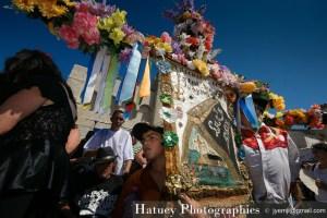Photographies du Pèlerinage des Gitans aux Saintes Maries de la Mer, © Hatuey Photographies