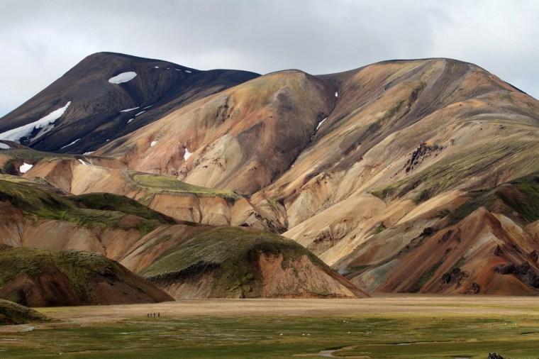 Flickr Islande Ghislaine Meicler, Landmannalaugar