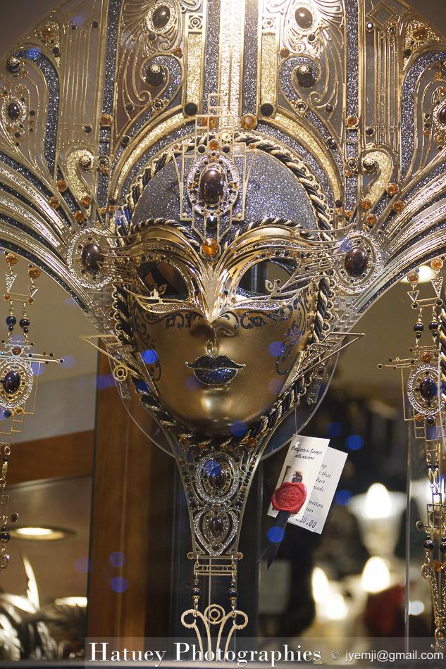 Boutiques de Venise 2016
