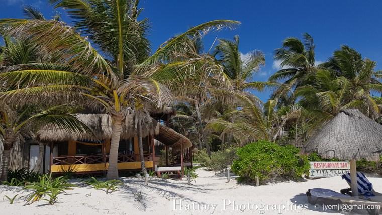 "Hotel Ecologico, Tita Tulum ""©Hatuey Photographies"""