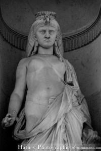 Musée du Louvre, Cour Carrée, Paris 2013. Photographies de Paris par © Hatuey Photographies