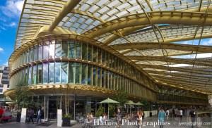 Paris, Photographies de Montmartre - Forum des Halles par © Hatuey Photographies © jyemji@gmail.com