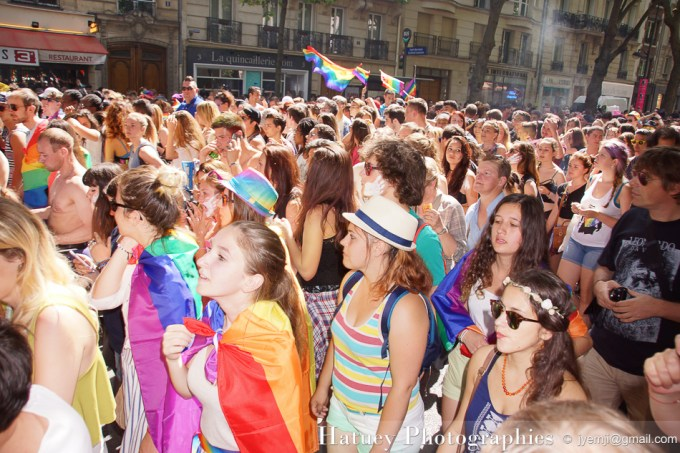 Photographies de la Gay Pride Paris 2015 par © Hatuey Photographies © jyemji@gmail.com