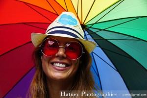 """Photographies de la Gay Pride Paris 2018, mot d'ordre: """"Les discriminations au tapis, dans le sport comme dans nos vies"""" par © Hatuey Photographies © jyemji@gmail.com"""