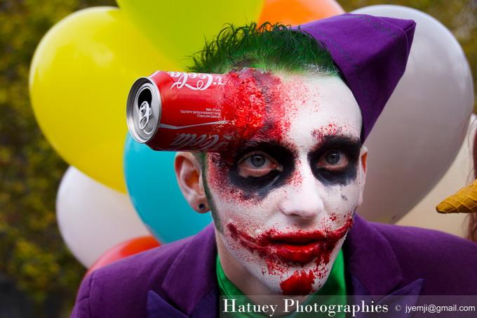 Zombie Walk Paris 2014. Photographies de Paris par © Hatuey Photographies