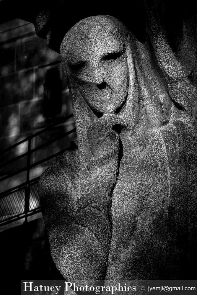 """Paris, Cimetiere du Pere Lachaise , Photographies de Paris, Cemetery, Cimetiere du Pere Lachaise , Photographies de la tombe de la Famille GUËT """"©Hatuey Photographies"""" par """"©Hatuey Photographies"""""""