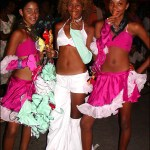 Carnaval Santiago de Cuba