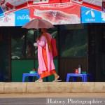 Myanmar - Nonne © Hatuey Photographies