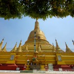 Myanmar Birmanie, Photographies 2015, Asie, Shwemawdaw Pagoda Bago by © Hatuey Photographies