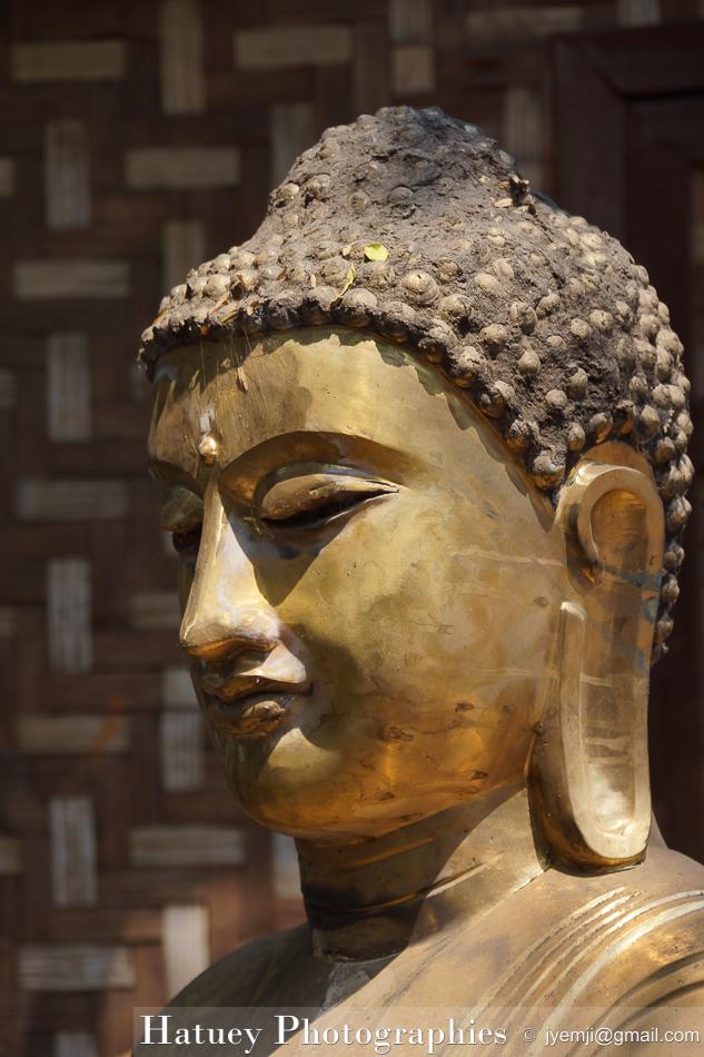 Myanmar Birmanie, Photographies 2015, Asie, Fondeurs de Bouddhas en bronze, Mandalay by © Hatuey Photographies