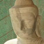 Myanmar Birmanie, Photographies 2015, Asie, Sculpture, Taille du marbre, Mandalay by © Hatuey Photographies by © Hatuey Photographies