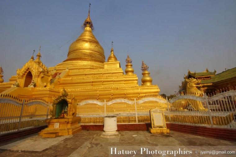 Myanmar Birmanie, Photographies 2015, Asie, Kuthodaw Pagoda Mandalay by © Hatuey Photographies