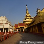 Asie, Hatuey Photographies, Myanmar,Mandalay, Photographies, Mandalay Palace by © Hatuey Photographies