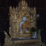 Asie, Myanmar,Bagaya Kyaung, Ava, Photographies, by © Hatuey Photographies