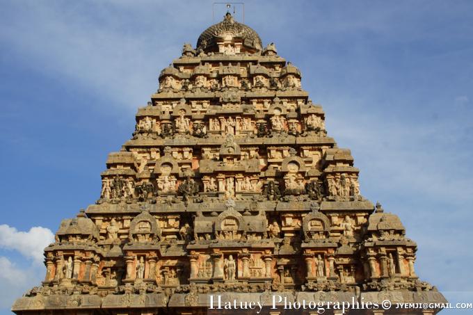 Darasuram Airavateswarar Temple Tamil Nadu (India) , Tourism in South India. Photographs of South India, Photographies en Inde du Sud par © Hatuey Photographies