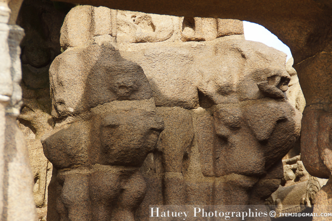 Mahabalipuram ,Shore Temple, Tamil Nadu. Southern India,Tourism in South India. Pictures of Southern India,Photographs of South India. Photographies en Inde du Sud par © Hatuey Photographies