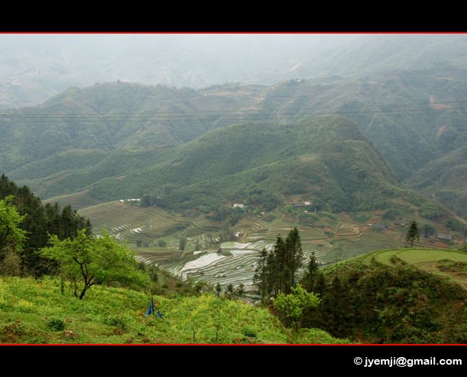 Sapa. Photographies du Vietnam by © Hatuey Photographies