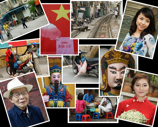 Photographies du Vietnam by © Hatuey Photographies